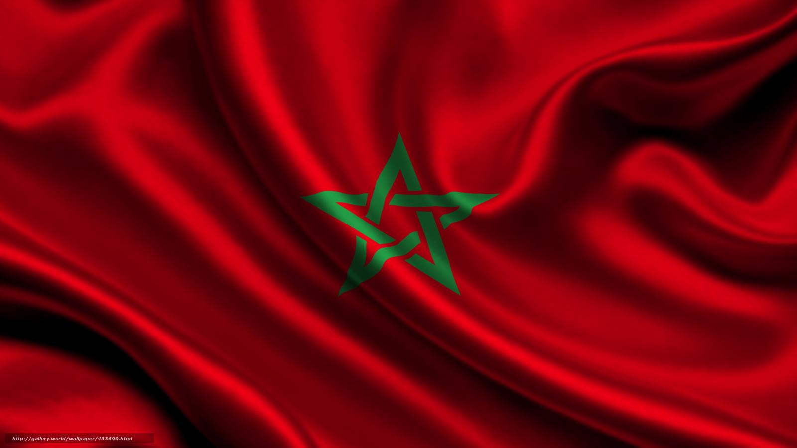 433690_morocco_satin_flag_marokko_atlasa_flag_1920x1080_www.Gde-Fon.com